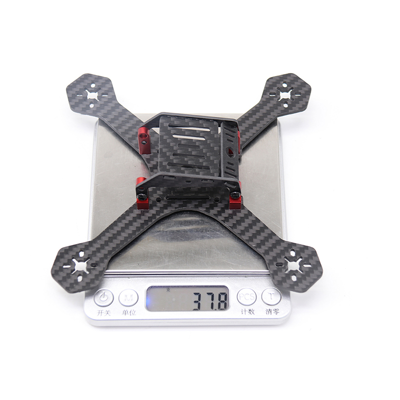 3 inch Drone Frame Yasuo 150 180 Wheelbase 180mm 150mm for FPV frame Yasuo RC Drone FPV Accessories