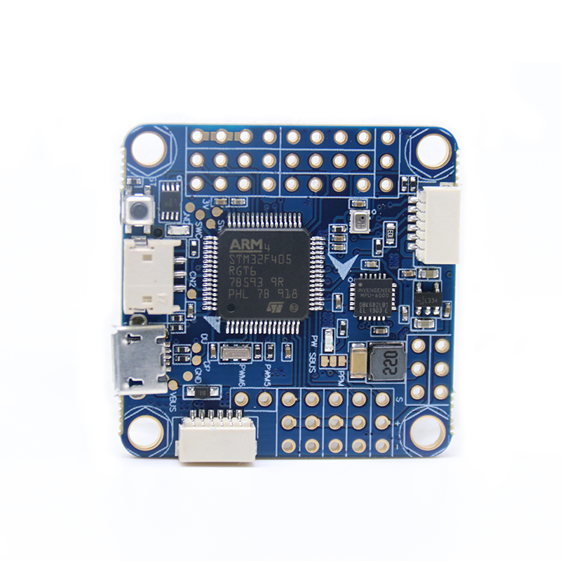 Multifunctional F4 flight controller
